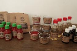Apaoka Produkte