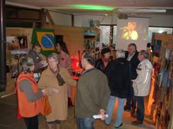 Ausstellung Apaoka 2011