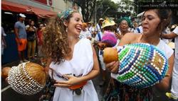 Teilnahme am Karneval 2013