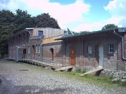 Musterhaus Raupe