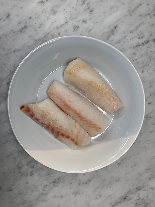 Frozen Cod