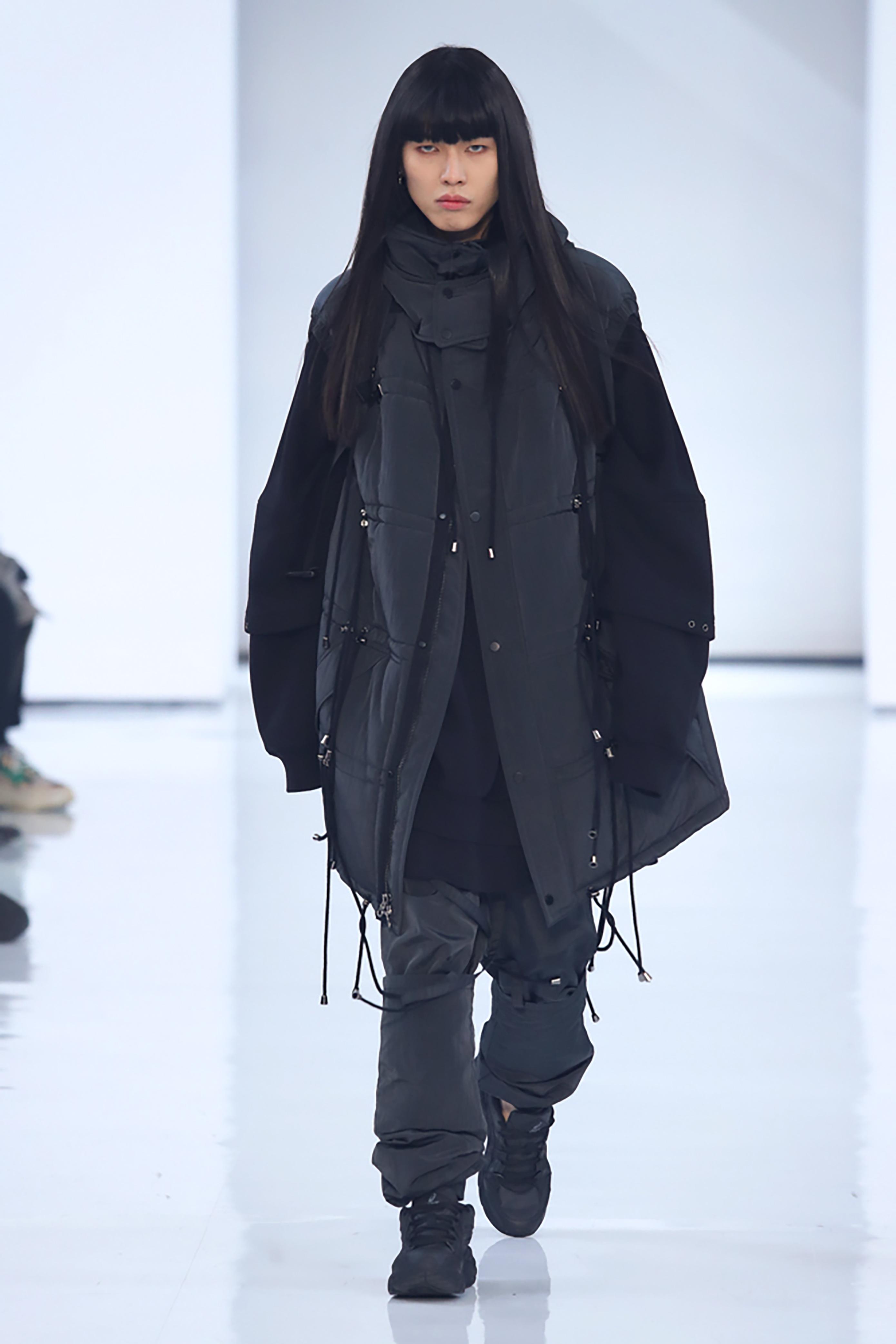 seokwoon yoon runway23