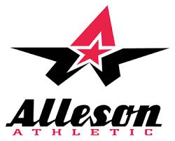 alleson logo