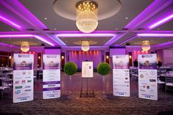 Inaugural Charity Gala