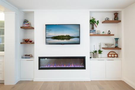 Kitchens and Interiors
