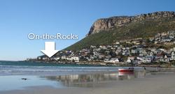On-the-Rocks @ Dolphin Bay