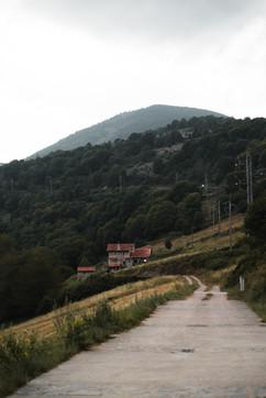 Pyrenees - 2020