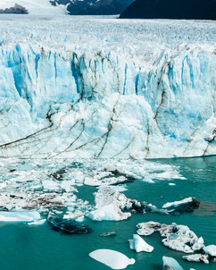 Perito Moreno, Argentina - 2020