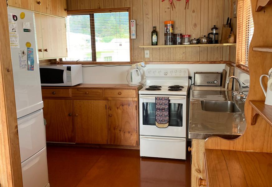 Refernce 7 Kitchen