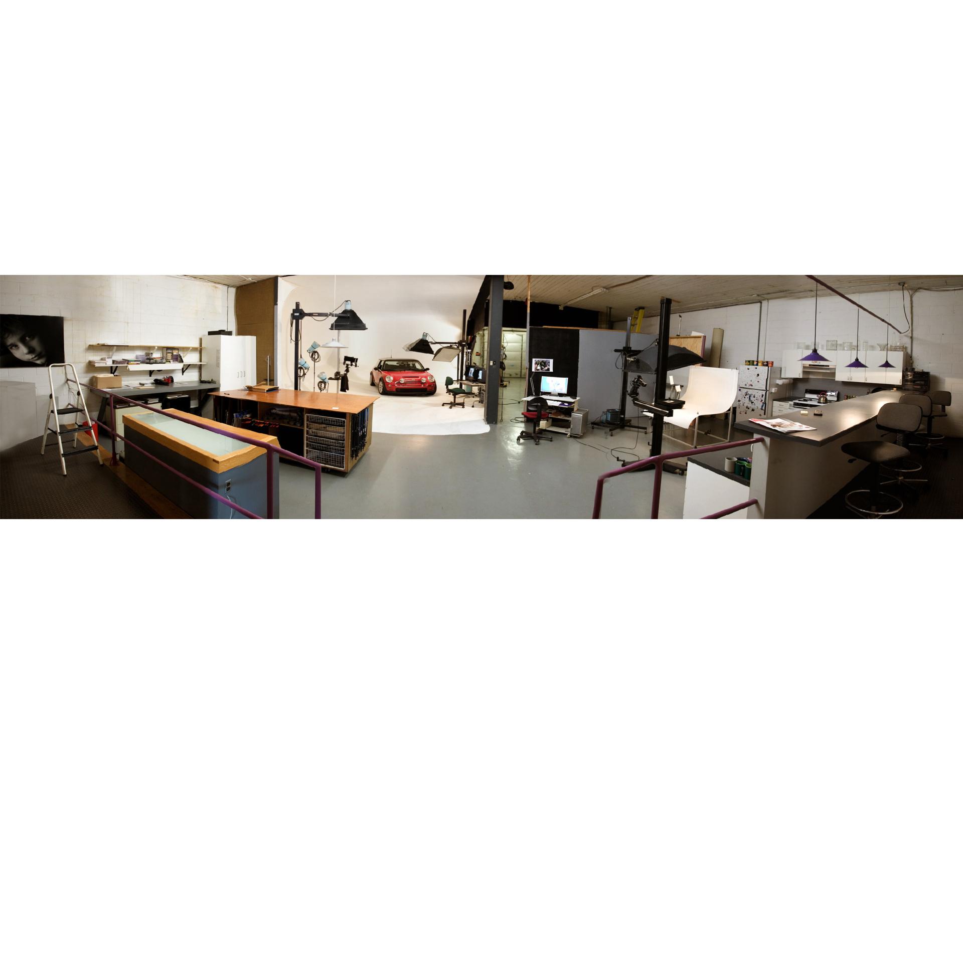 Rick Davis Studio