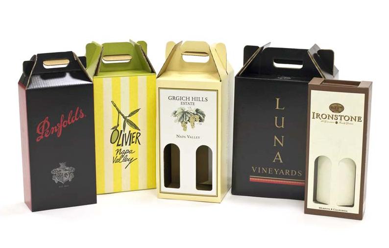 Wine Tasting Room Packs