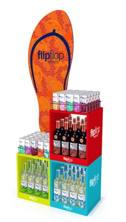 FlipFlop Display