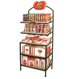 Jelly Belly Display