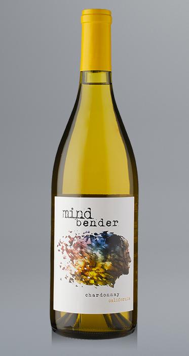 Mind Bender Package Design