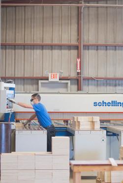 Custom Display Manufacturing