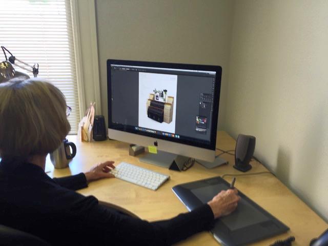 Santa Rosa Creative Services and Des