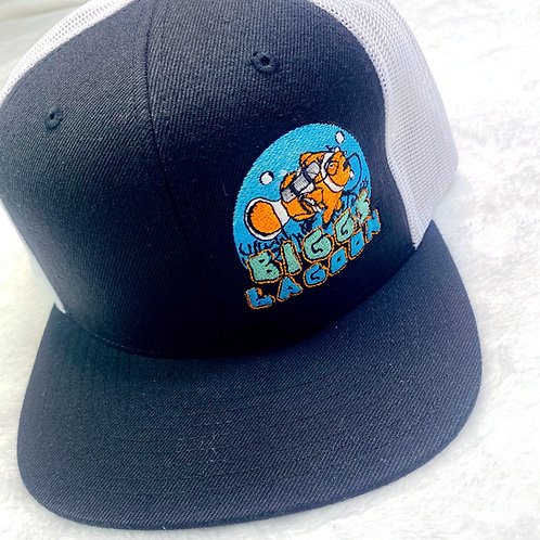 Biggs Branded Snapback Hats