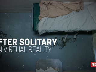 Cellule de confinement en 360