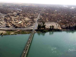 Mossoul en 360°