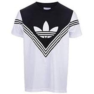t shirt adidas noir homme