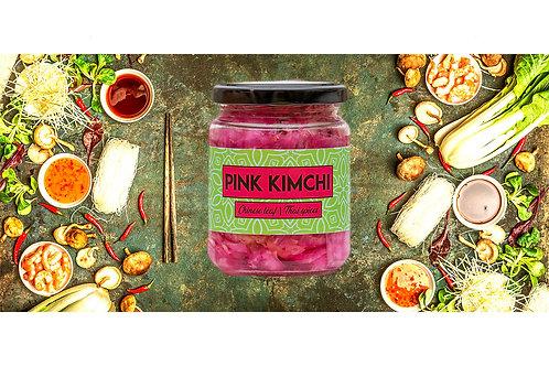 Pink Kimchi 280g