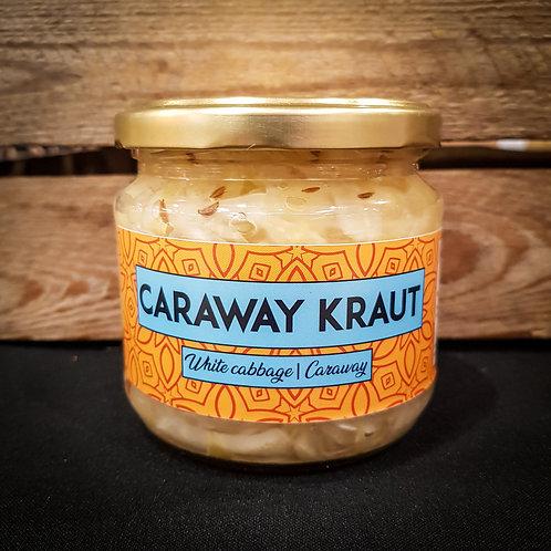 Caraway Kraut 280g
