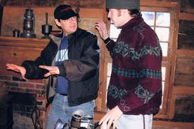 Edwin Dennis directing