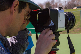 Edwin with Blackmagic