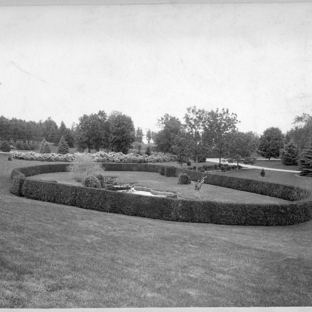Tenney Estate 1899 Lily Pool PHOTO 0001.