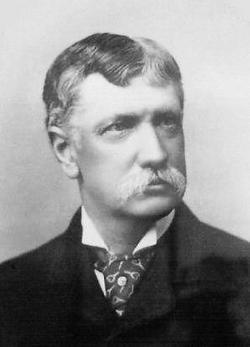 Edward F. Searles