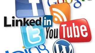 Προβολή σε social media