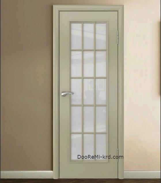 Криста модель двери английская решетка.j