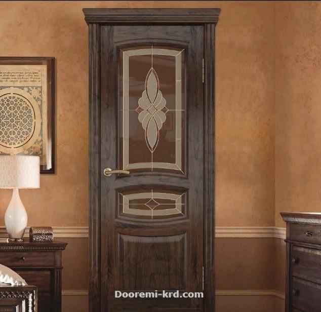 Сантанелла модель двери американский оре