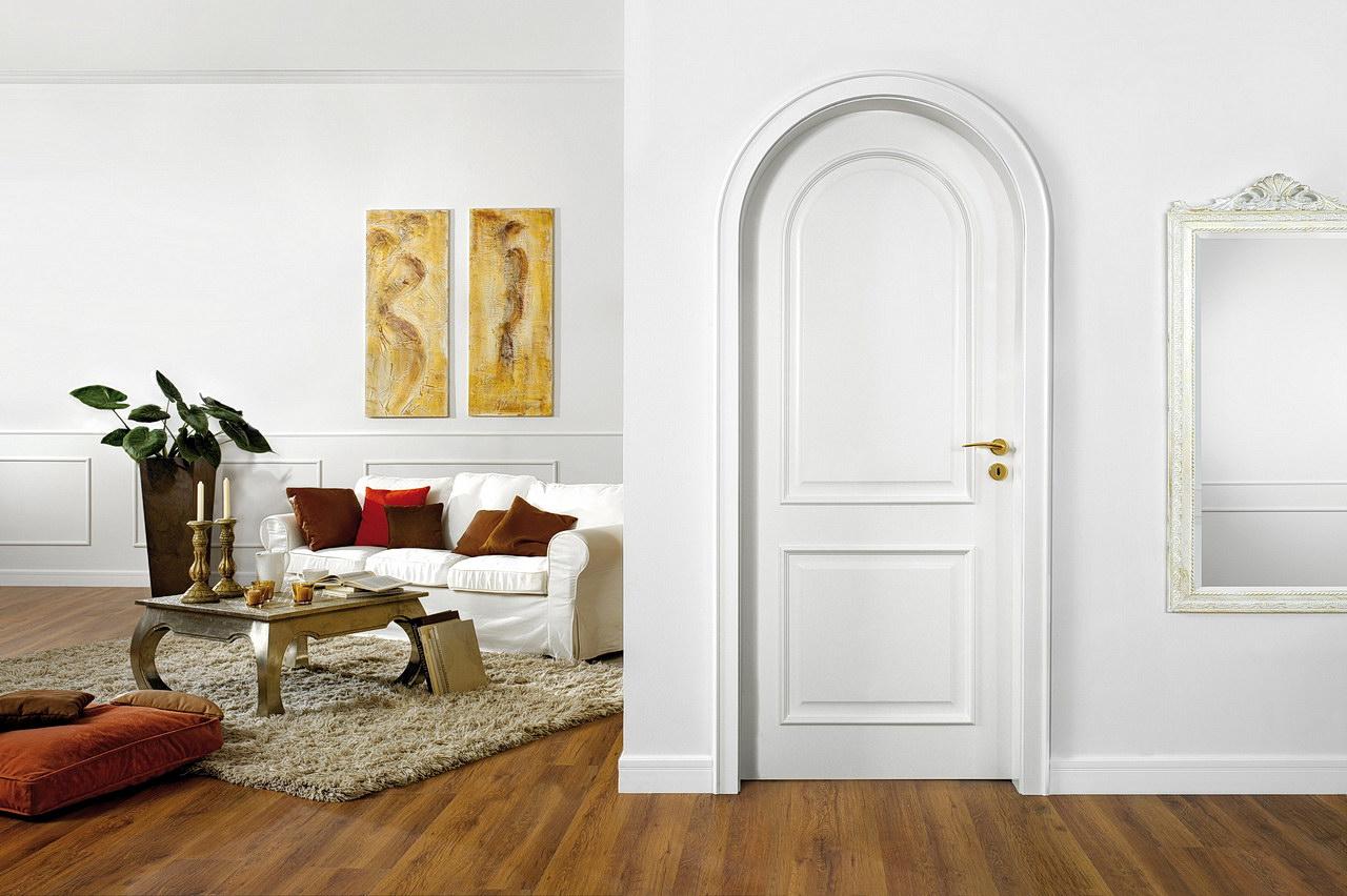 Коллекция Арочные двери