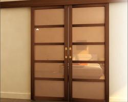 Коллекция Раздвижные двери