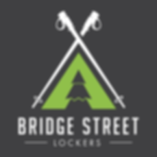 Bridge Street Lockers in Vail Colorado