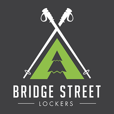 Bridge Street Lockers in Vail Colorado