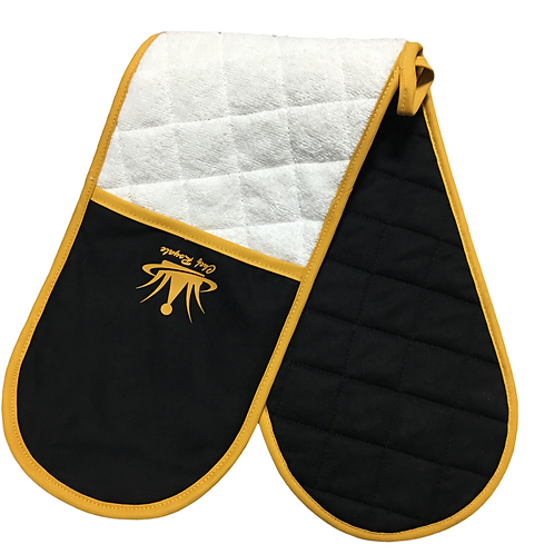 Cook Royal Master Class Deluxe Oven Gloves