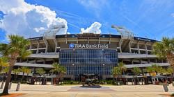 TIAA Bank Field Stadium