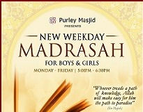 Madrassa Classes