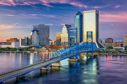 Jacksonville Waterfront