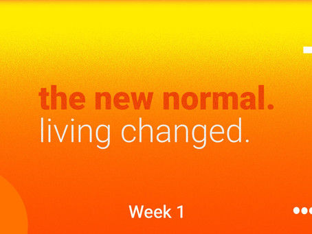 Week 1 Content