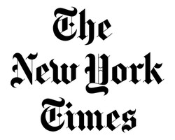 the new york times logo