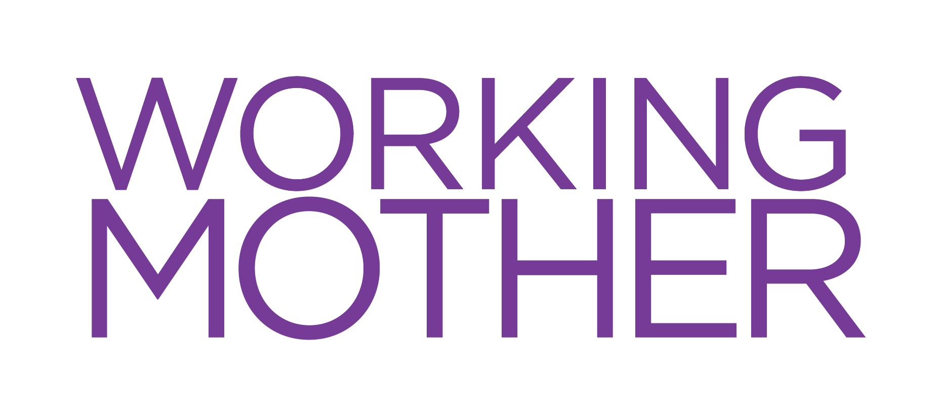 working mother logo