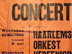 Muziekkring bestaat 75 jaar