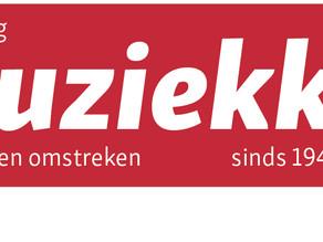 PRIJSVRAAG voor een nieuw Logo