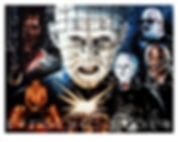 hellraiser 16x20 art with watermark for