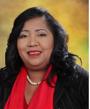 Dr. Martha Arredondo