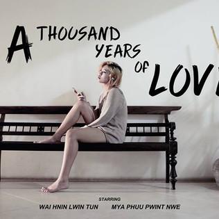 Mil años de amor