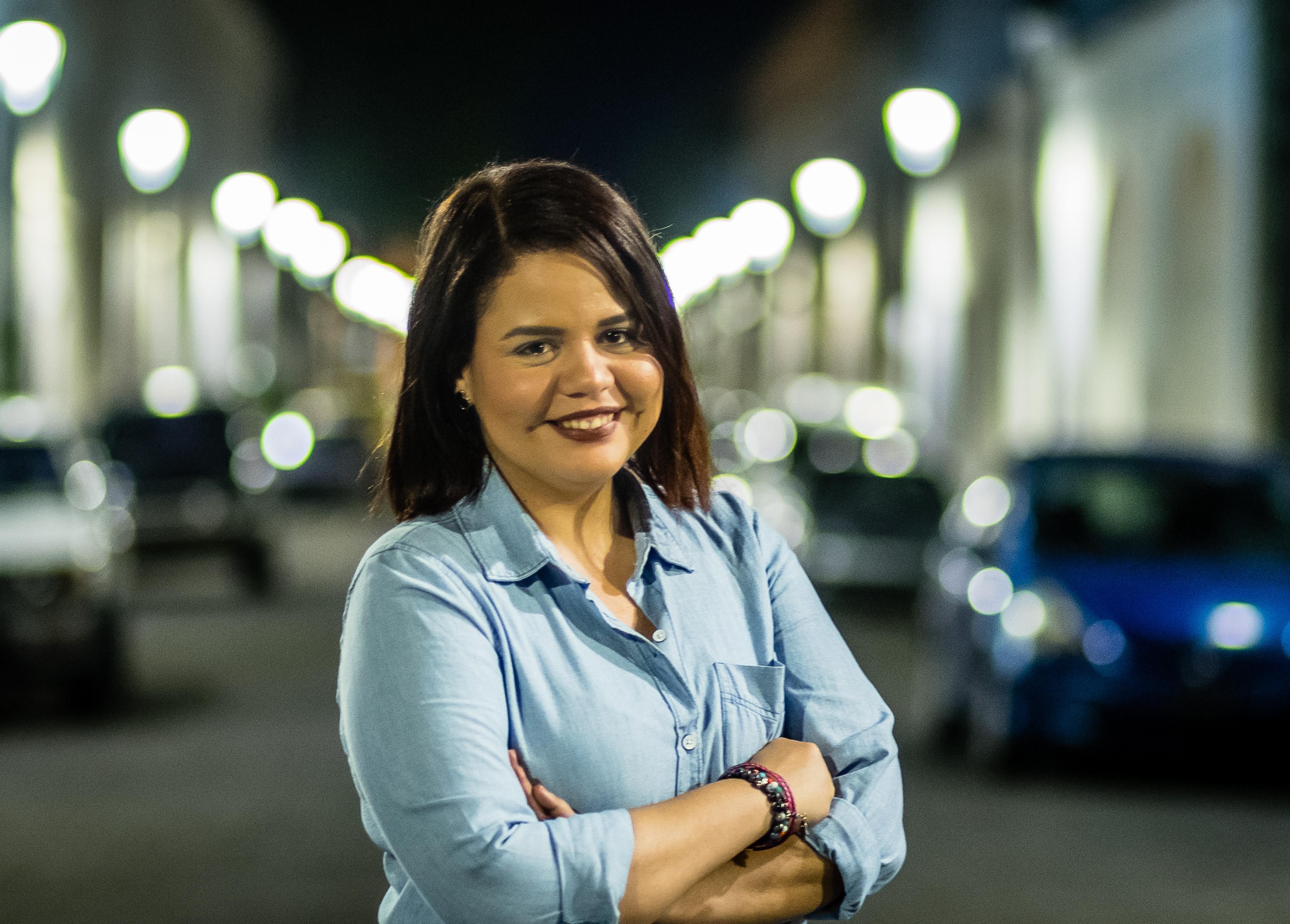 Dahiana Acosta